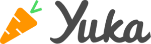YUKA LOGO