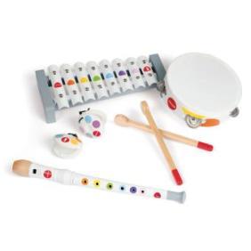 Set-musical-Confetti-Janod