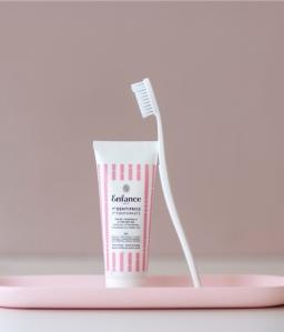 Dentifrice enfance paris